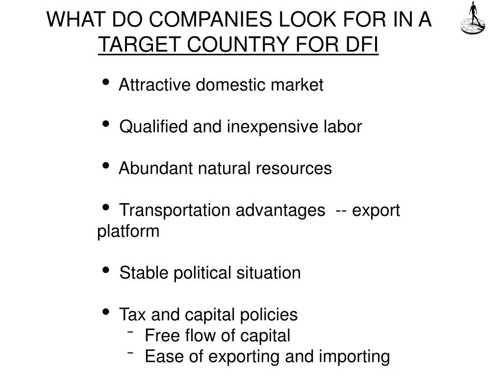WHAT DO COMPANIES LOOK FOR IN A
