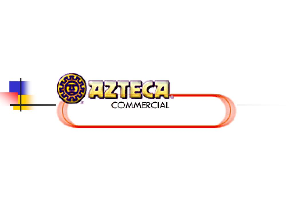 Azteca Commercial