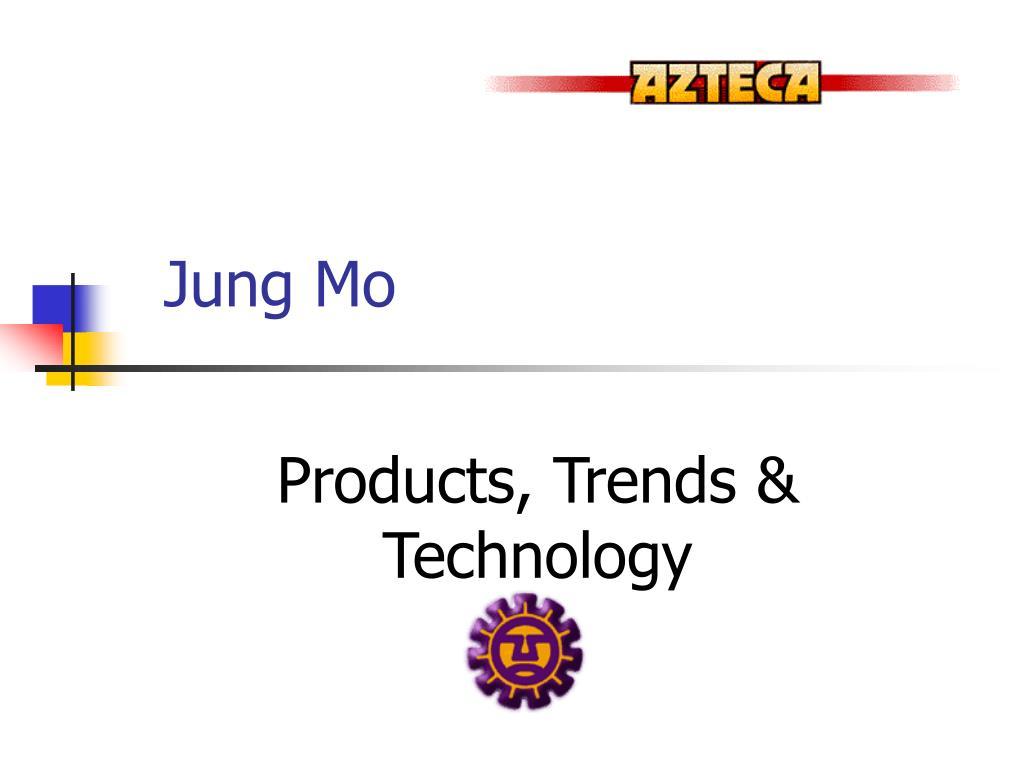 Jung Mo