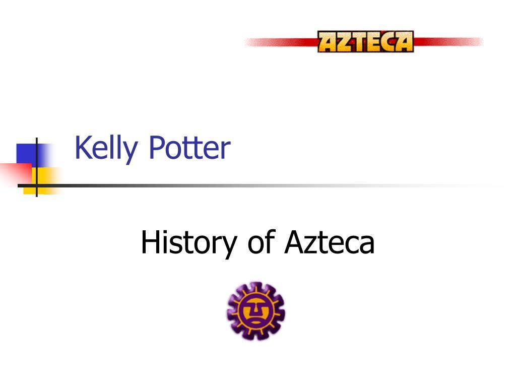 Kelly Potter