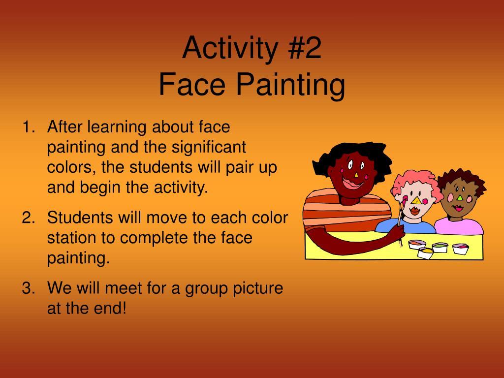 Activity #2