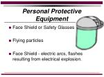 personal protective equipment13