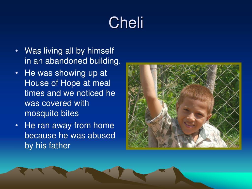Cheli