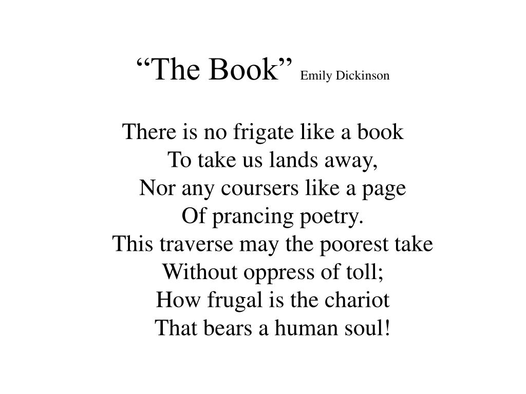 """The Book"""
