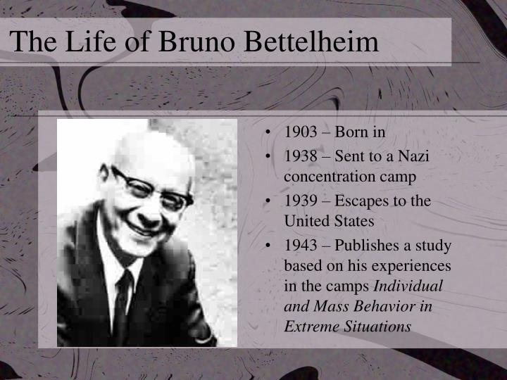 The life of bruno bettelheim l.jpg