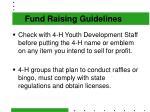 fund raising guidelines2