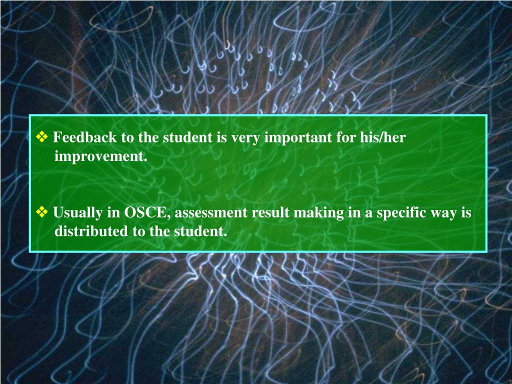 objective structured clinical examination pdf