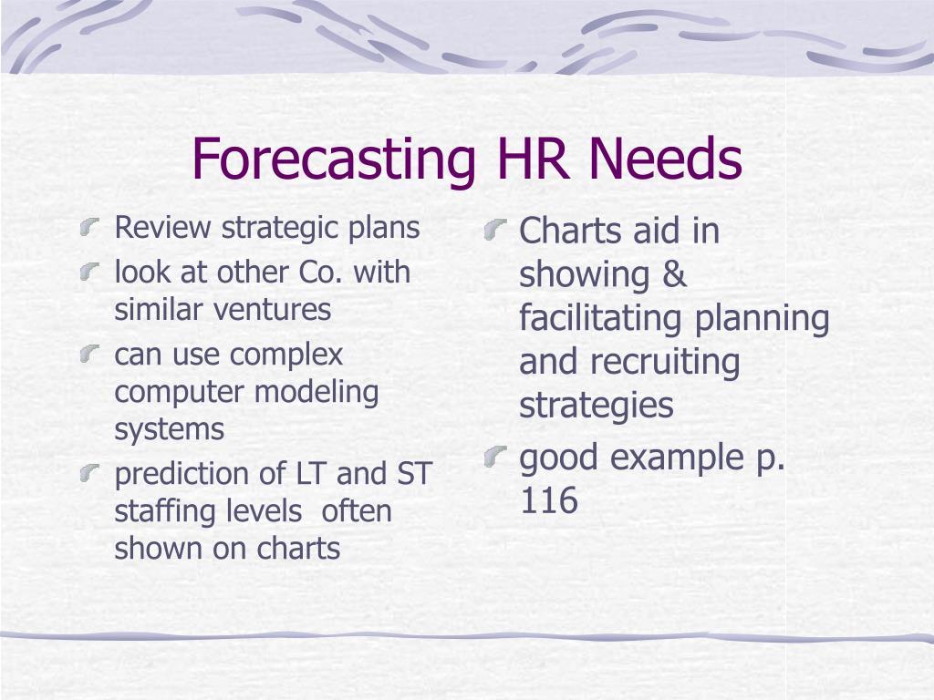 Review strategic plans