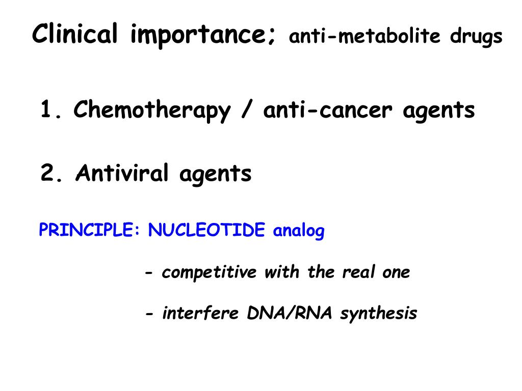 Clinical importance;