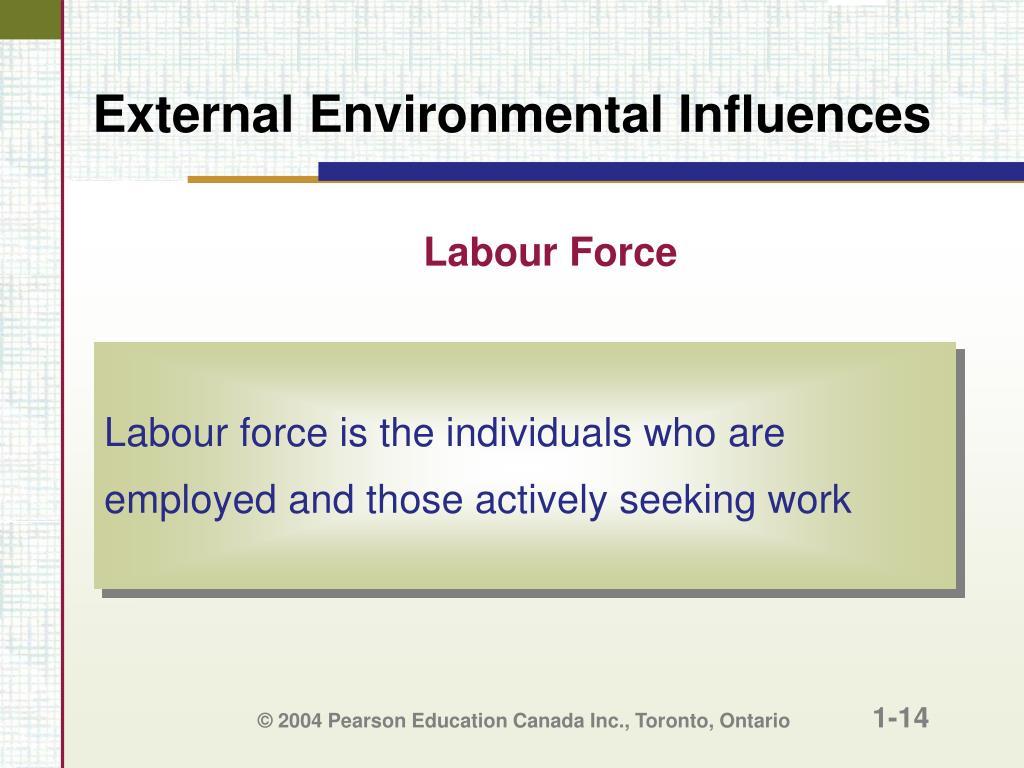 Labour Force