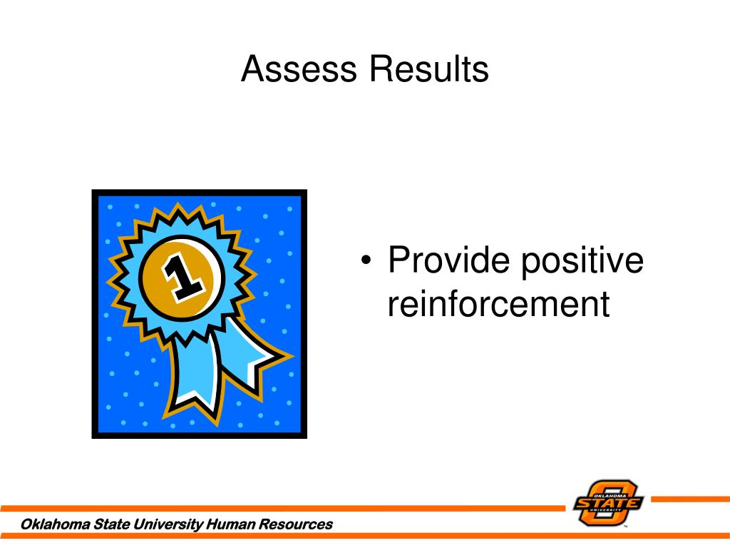 Assess Results