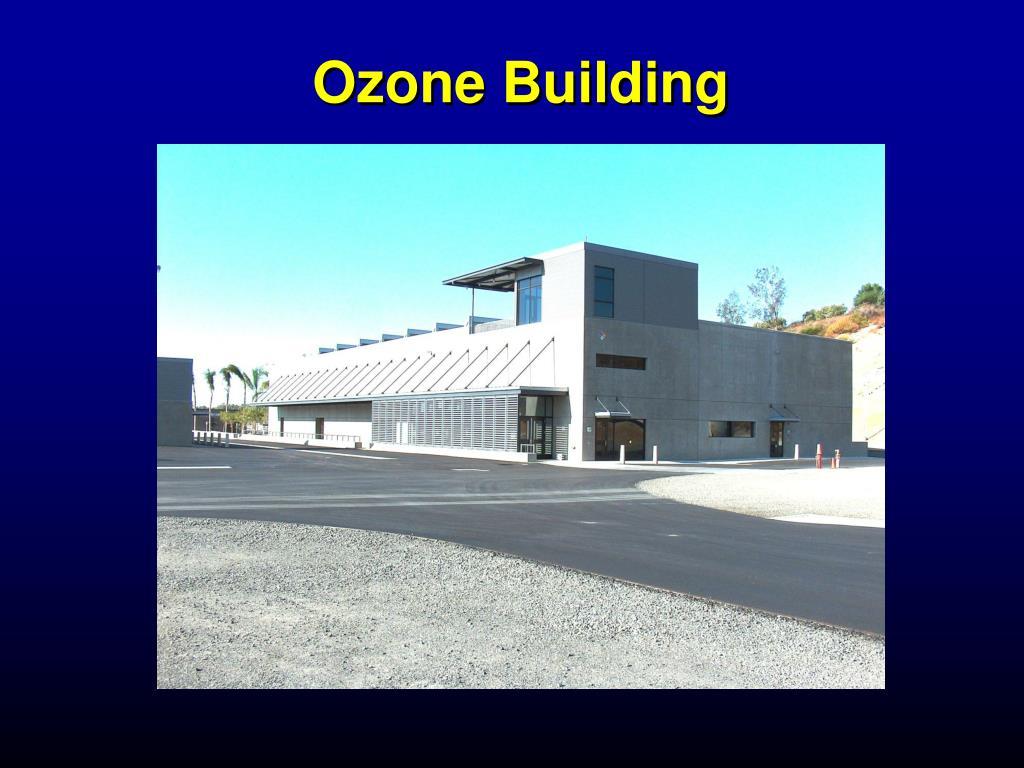 Ozone Building