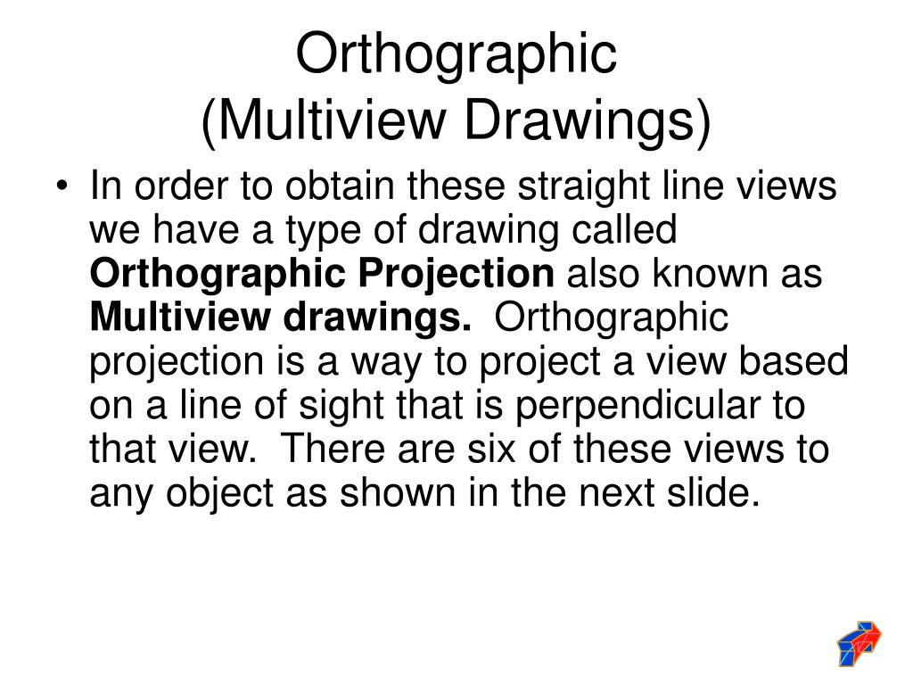 Orthographic