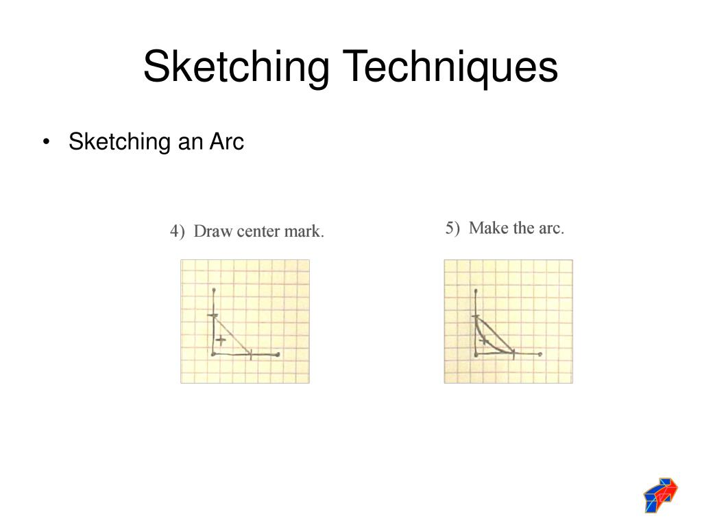 Sketching Techniques