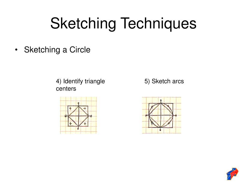 4) Identify triangle