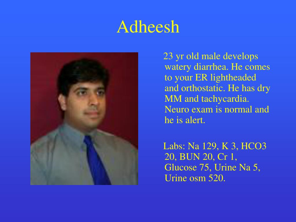 Adheesh