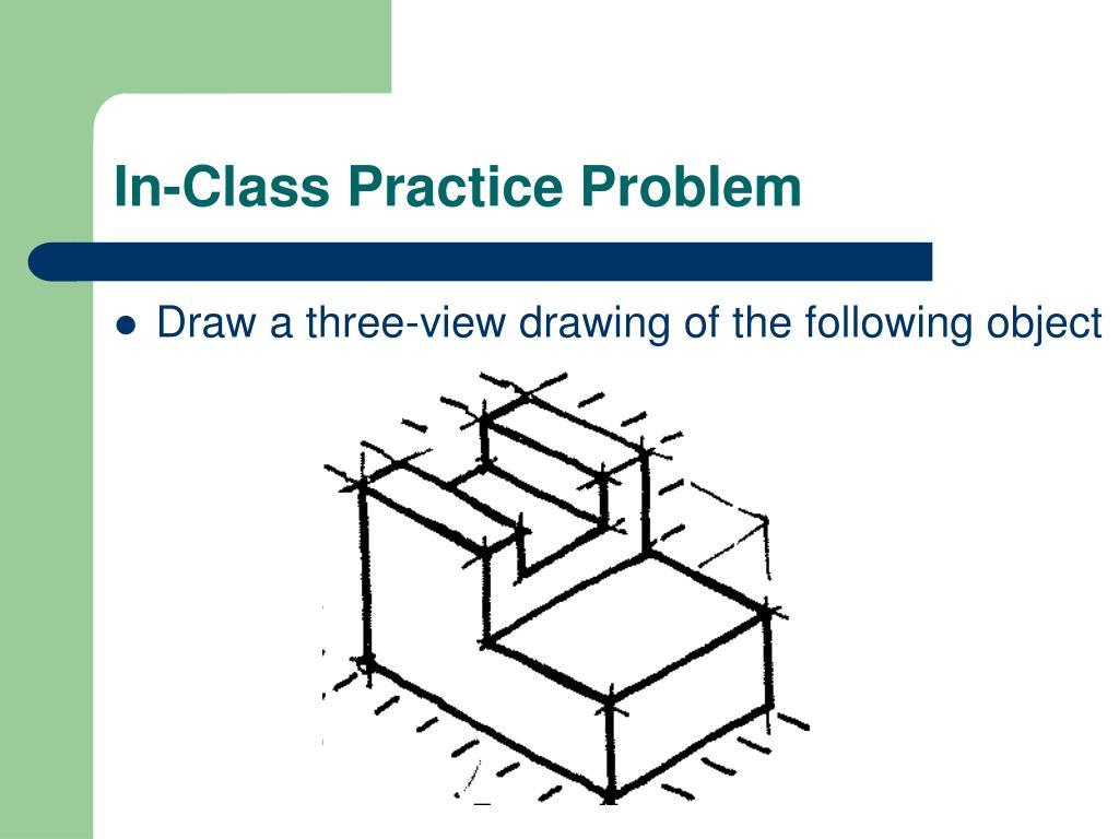 In-Class Practice Problem