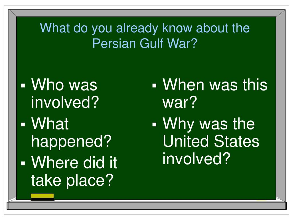 why did the united states go to war with iraq? essay Why was america at war with iraq and afghanistan  what are some of america's incentives to go to war in afghanistan and iraq  why did the united states fight .