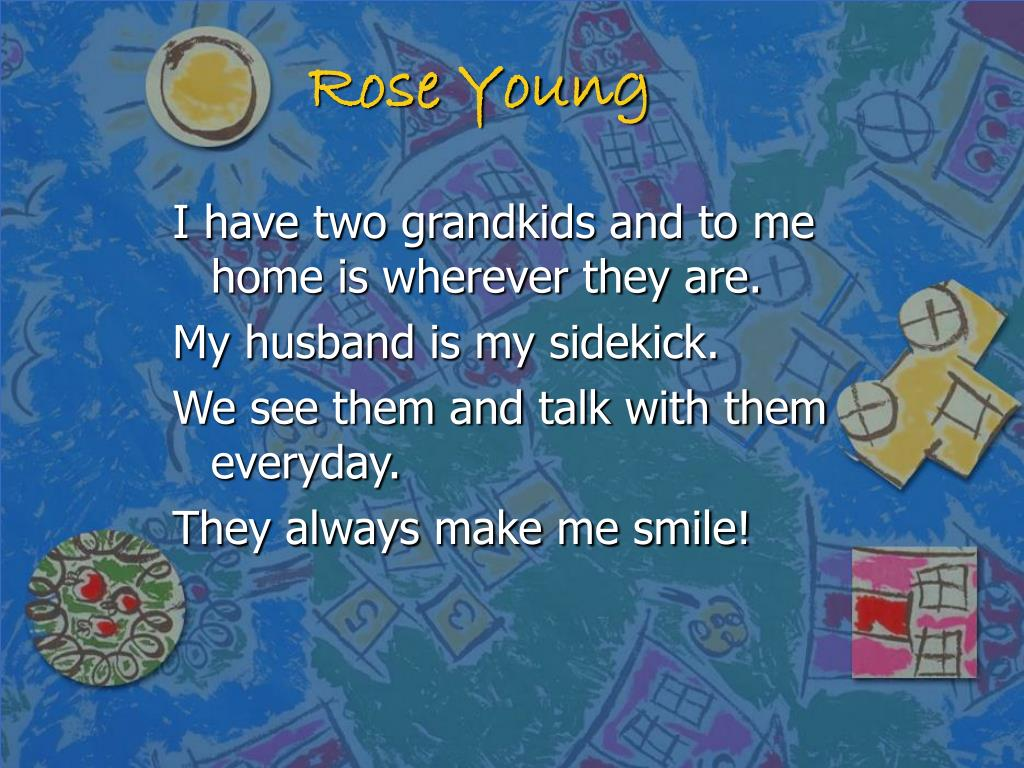Rose Young