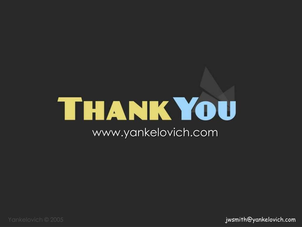 www.yankelovich.com