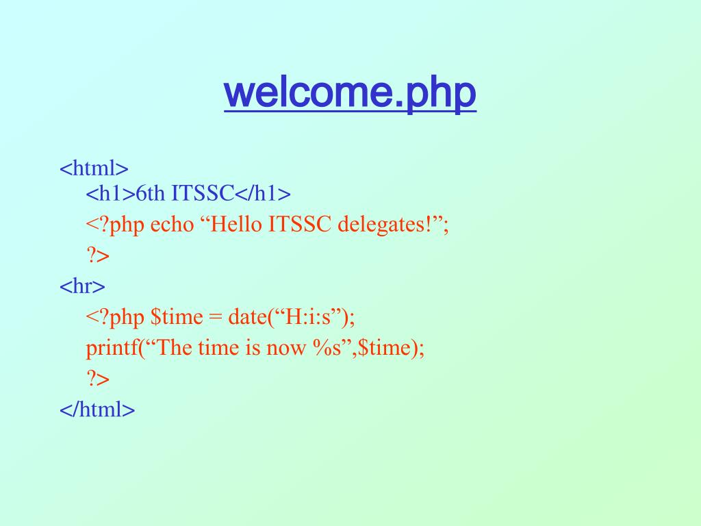 welcome.php