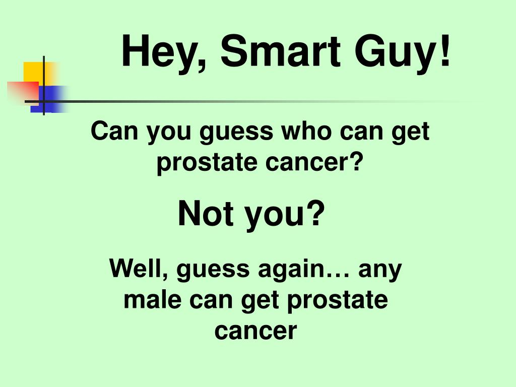 Hey, Smart Guy!