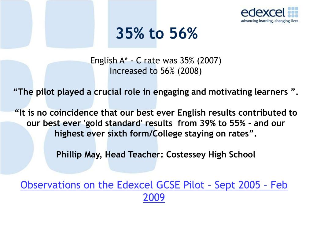 35% to 56%