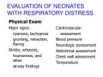evaluation of neonates with respiratory distress4