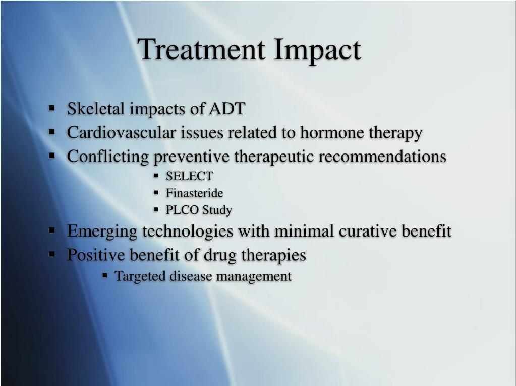 Treatment Impact