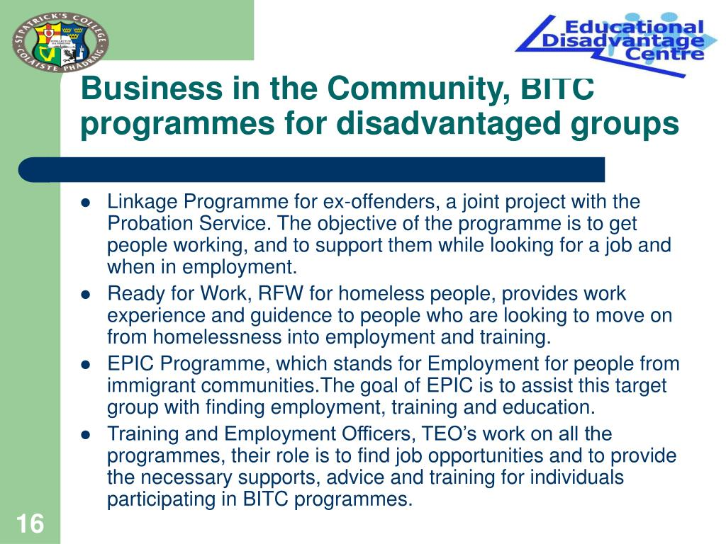 Business in the Community, BITC