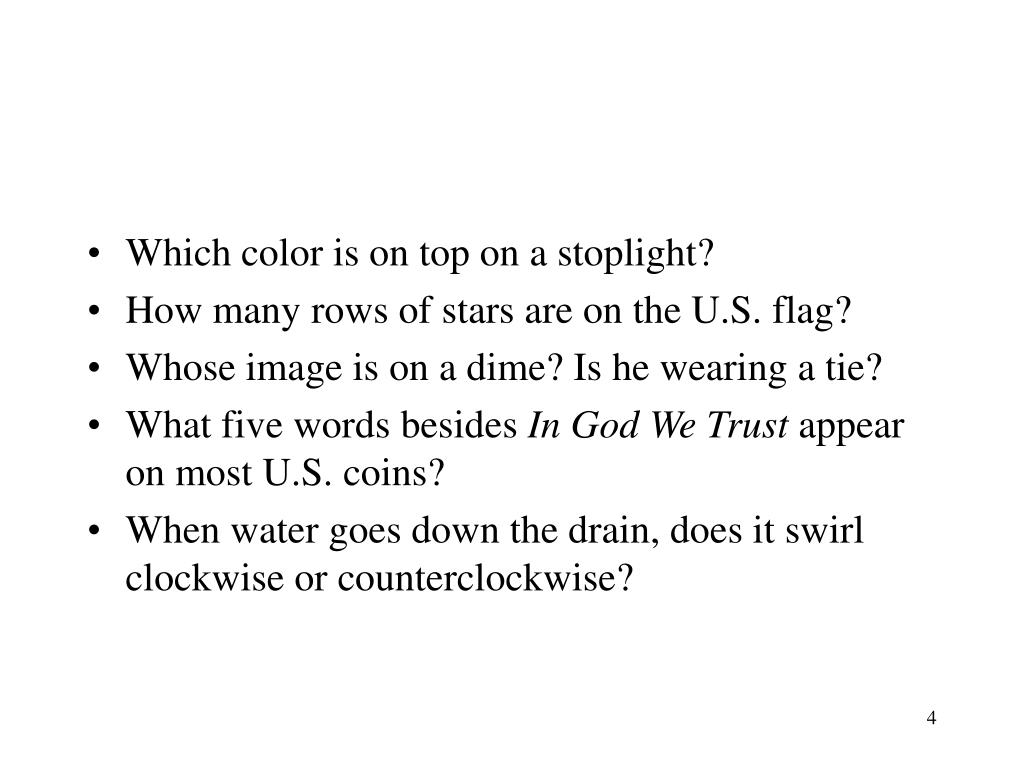 Which color is on top on a stoplight?