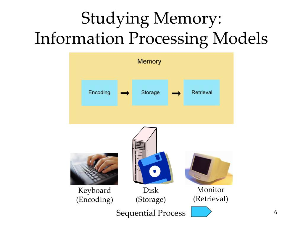 Studying Memory: