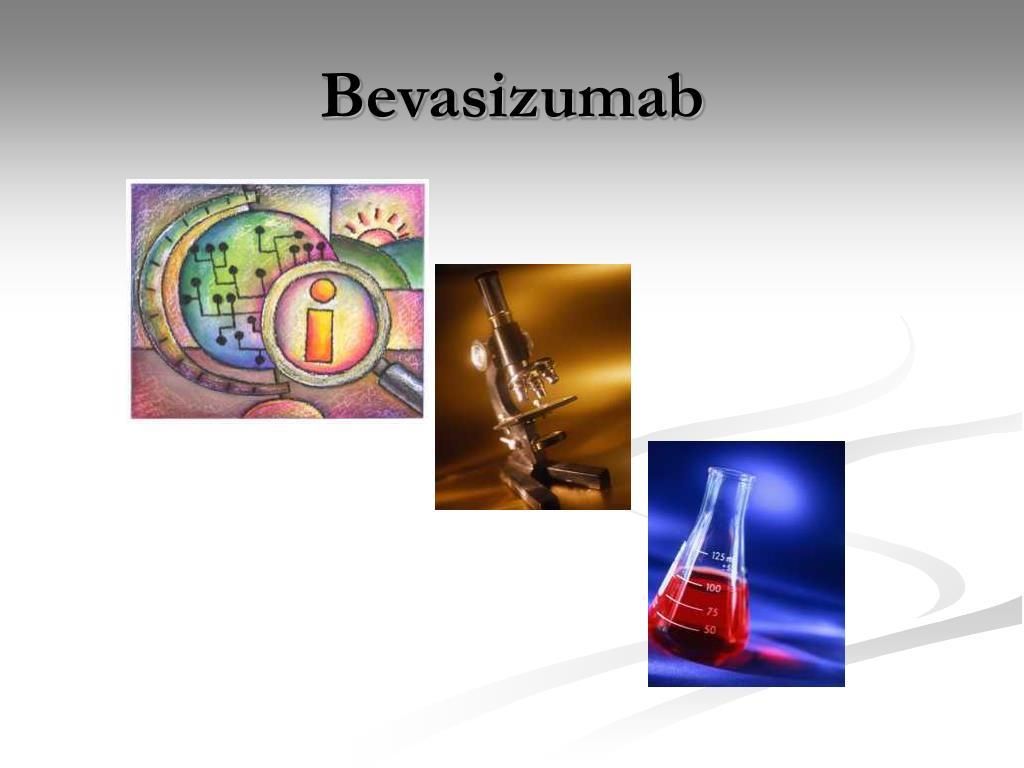 Bevasizumab