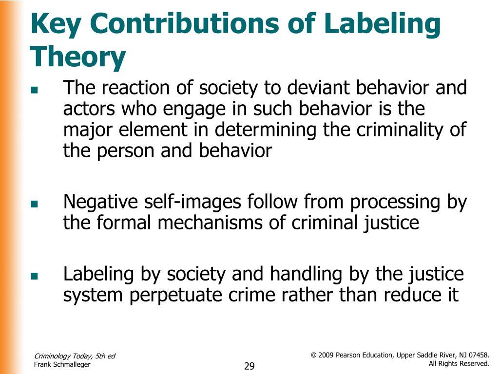 Rational choice theory (criminology)