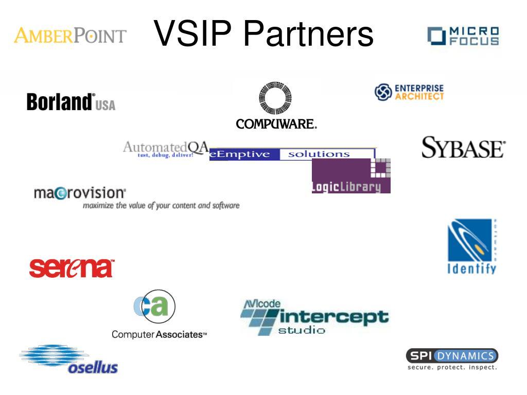 VSIP Partners