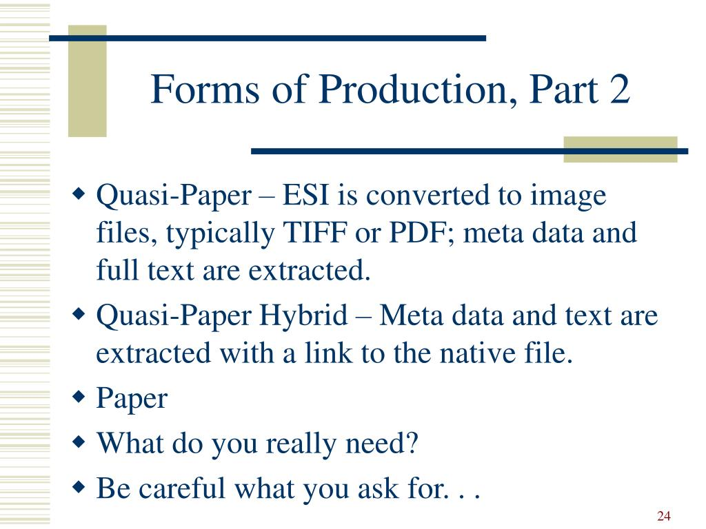 Forms of Production, Part 2