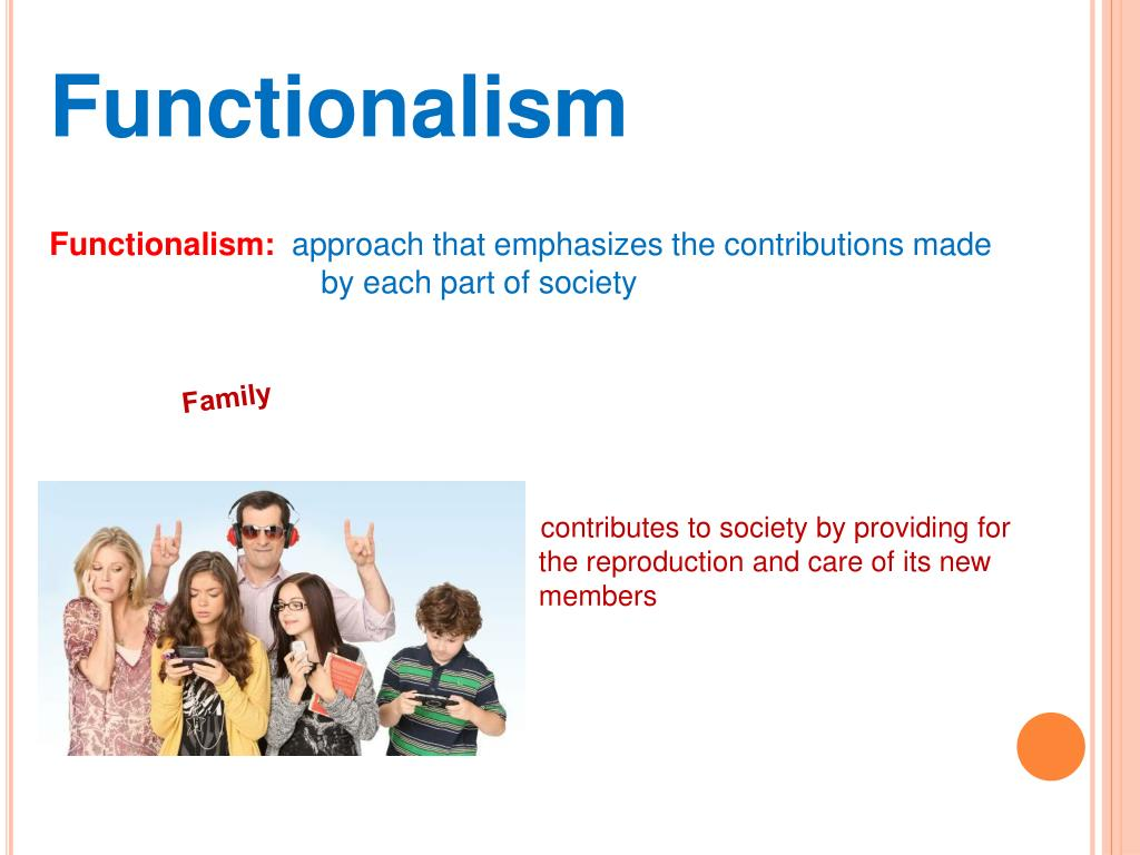 functionalism conflict and interactionism in education Functionalism and conflict functionalism, conflict, and interactionism on religion in the humansociety functionalism, and the education in society.