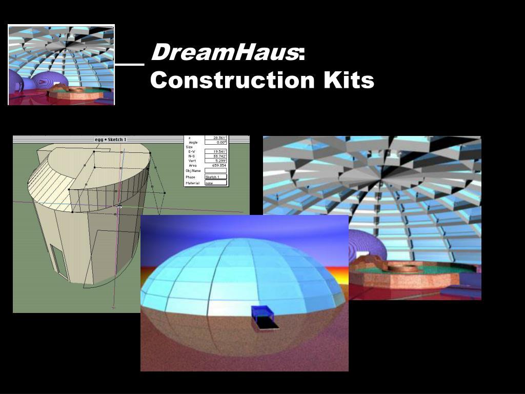 DreamHaus