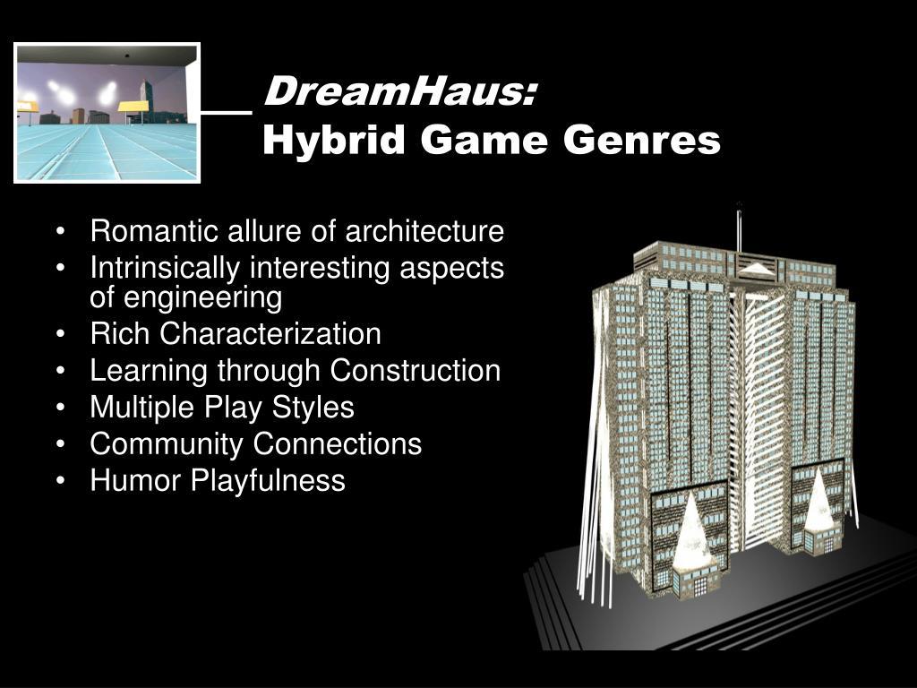 DreamHaus:
