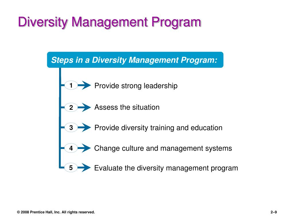 diversity management plan Equal opportunities and diversity management plan (2017-2019) created by:  ibec commission of equality and diversity updated by hr unit: 06-2018.