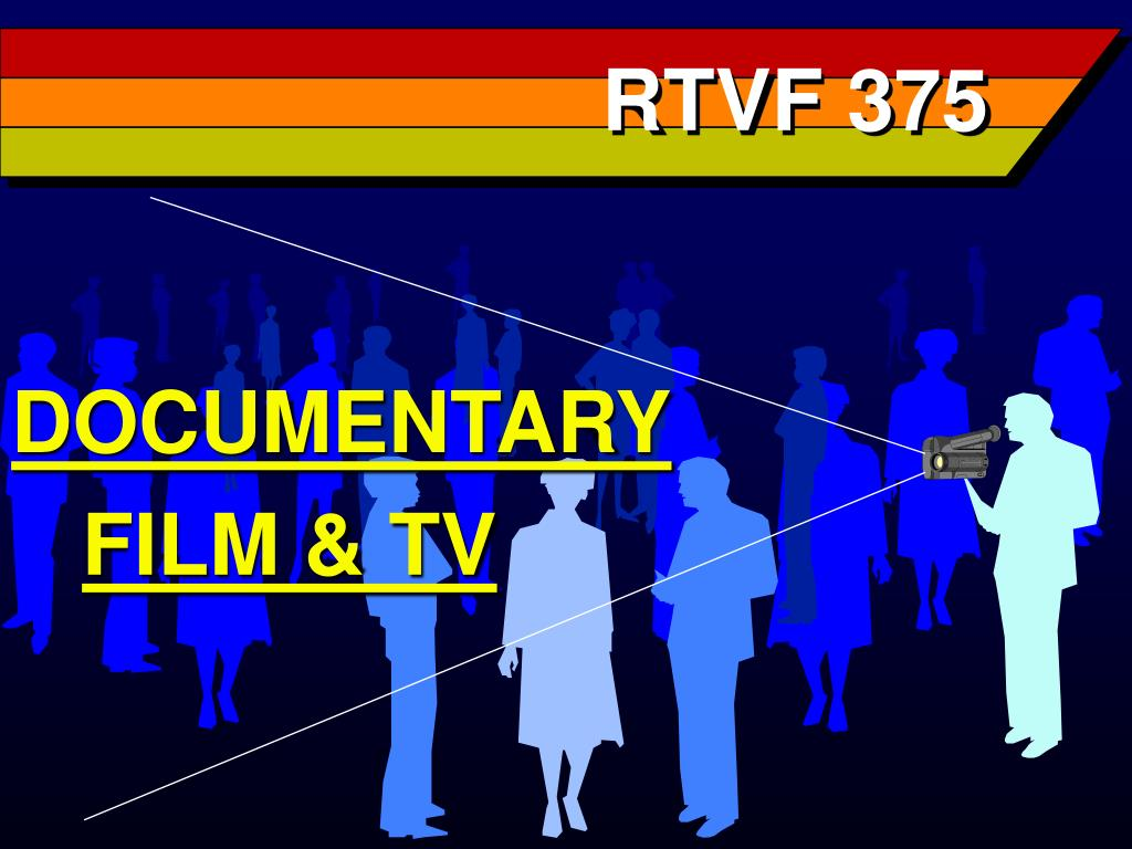 RTVF 375