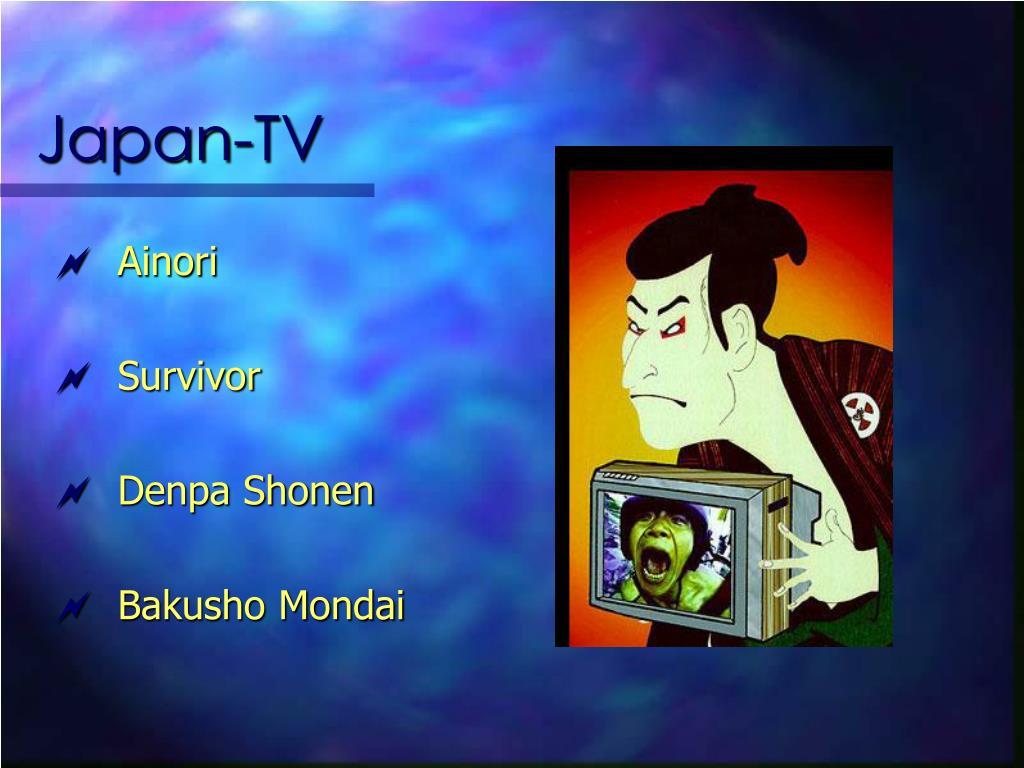 Japan-TV