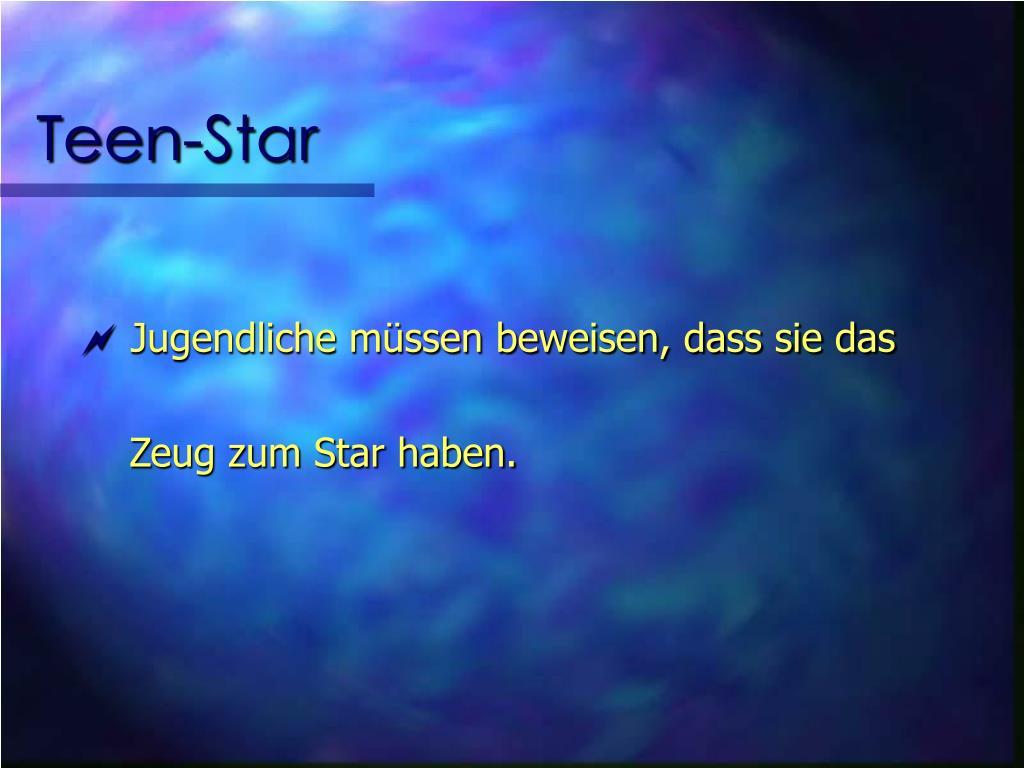 Teen-Star