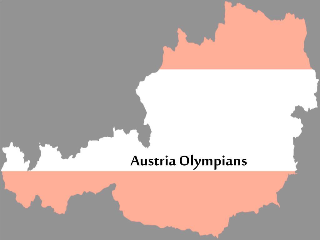Austria Olympians