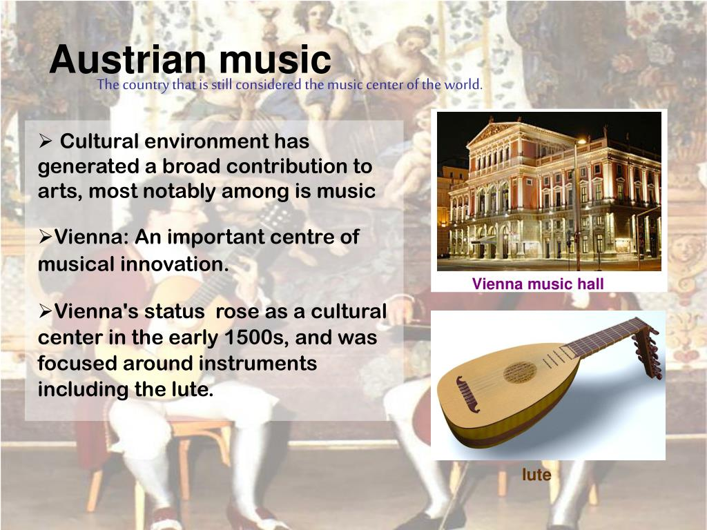 Austrian music