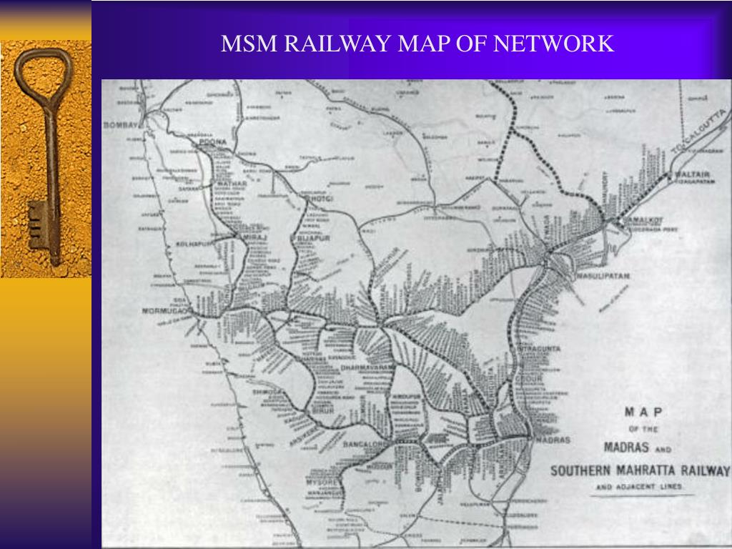 an introduction to indian railway network Resources we can really make a  contact the digital railway programme using our  parts of the network are so full they run at nearly 200% of planned capacity.
