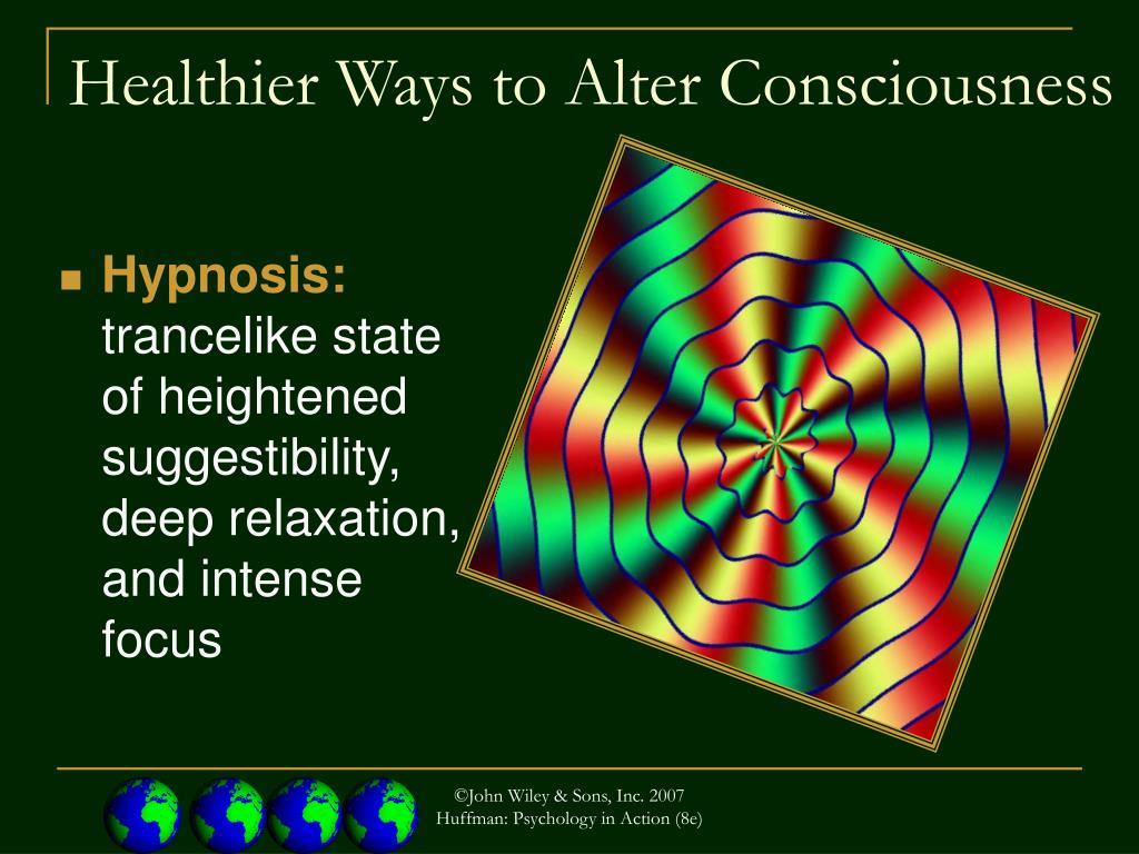 Hypnosis: