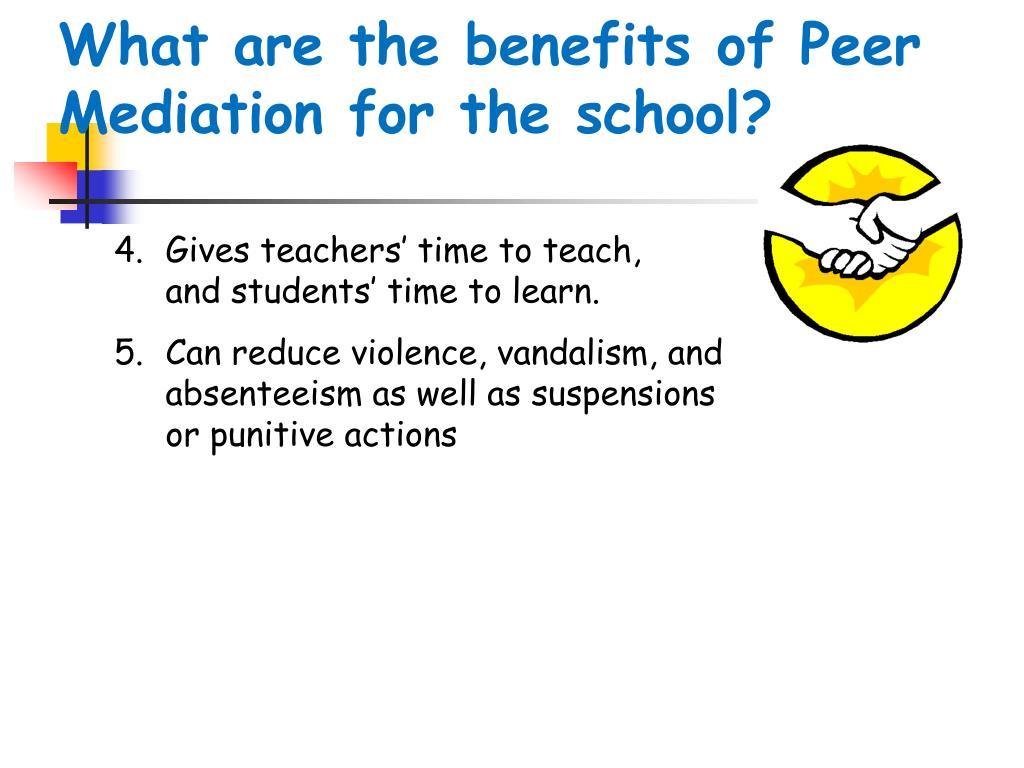 benefits of peer pressure Peer pressure essays - the benefits of positive peer pressure.