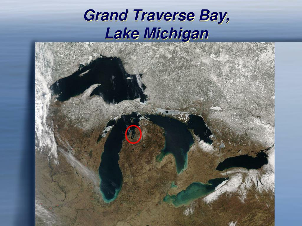 Grand Traverse Bay,