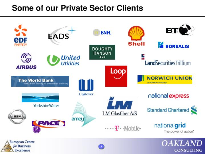 Some of our private sector clients l.jpg